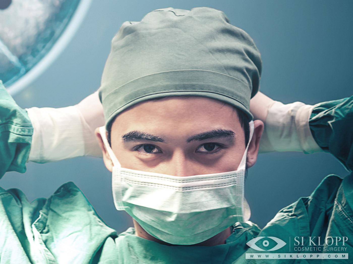 Dr Von Eyid