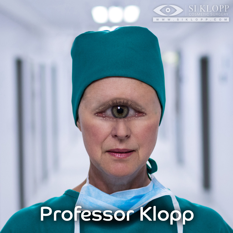Professor Klopp