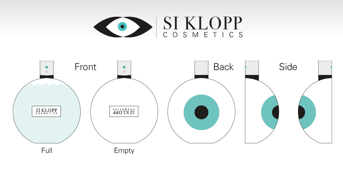 Si Klopp   Cosmetics - Eau de toilette