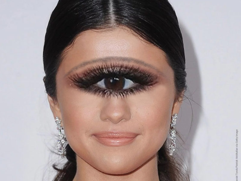 After - Selena Gomez